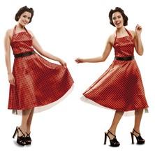 Kostým Dívka z 50.let