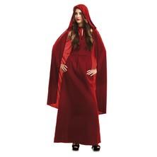 Kostým Červená kouzelnice