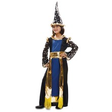Dětský kostým Čarodějka