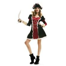 Kostým Pirátka royal deluxe