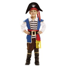 Dětský kostým Pirát