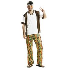Kostým Happy hippie boy
