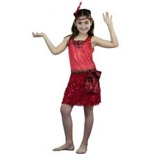 Dětský kostým Charleston