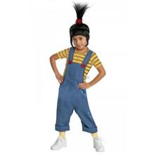 Dětský kostým Agnes Já, padouch 2