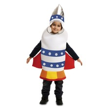 Dětský kostým Raketa