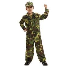 Dětský kostým Voják