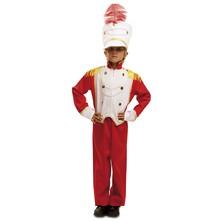 Dětský kostým Cínový vojáček
