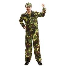 Kostým Voják