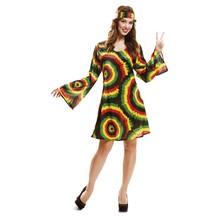 Kostým Jamajčanka
