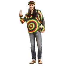 Kostým Jamajčan