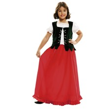 Dětský kostým Dulcinea