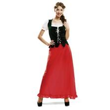 Kostým Venkovská dívka Dulcinea