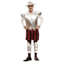 Kostým Quichote