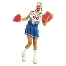 Kostým Cheerleaders