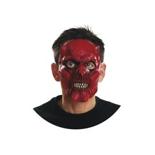 Maska Ďábel
