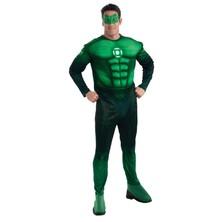 Pánský kostým Hal Jordon Green Lantern