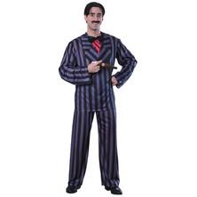 Pánský kostým Gomez