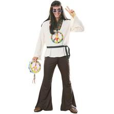 Kostým Hippie Man