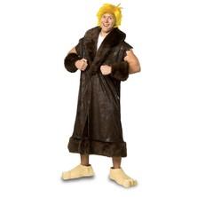Pánský kostým Barney Rubble