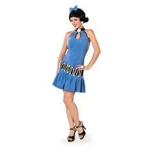 Dámský kostým Betty Rubble