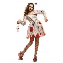 Kostým Voodoo panenka