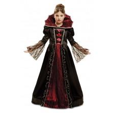 Dětský kostým Princezna vampírka