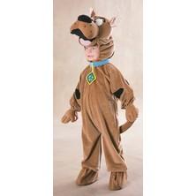 Dětský kostým Scooby-Doo deluxe