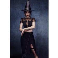 Kostým Sexy čarodějnice I