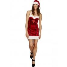 Kostým vánoční - Sexy Santa