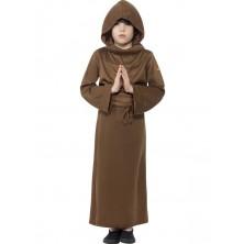 Dětský kostým Mnich