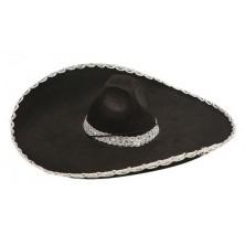 Mexické sombrero