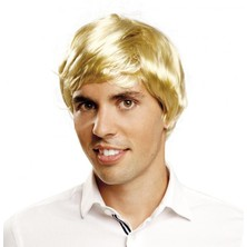 Paruka Šedesátá léta blond