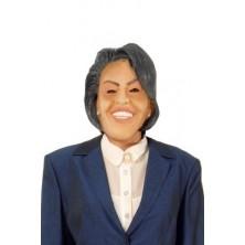 Maska Mechelle Obama