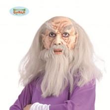 Maska čaroděje