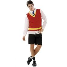 Kostým Školní hezounek