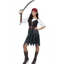 Kostým Pirátka