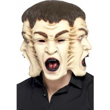 Maska 3 obličeje