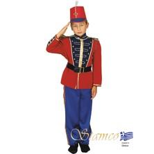 Dětský kostým Voják gardy