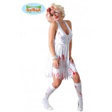 Dámský kostým na halloween - Marylin