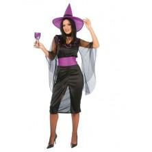levný kostým čarodejnice