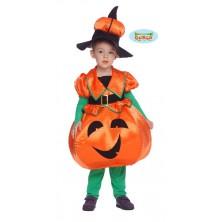 kostým pro miminko na halloween