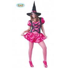 sexy kostým čarodějnice