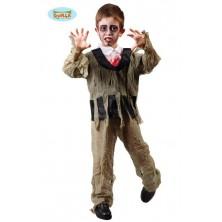 dětský kostým strašidlo