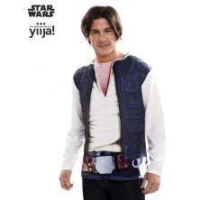 Tričko Han Solo
