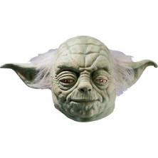 Maska Yoda Deluxe