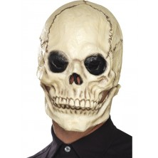 Maska Lebka Day of the dead pro dospělé