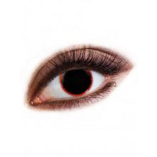 Oční čočky Démon