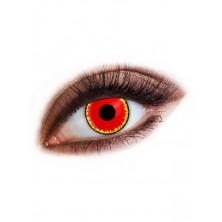 Oční čočky Vampír