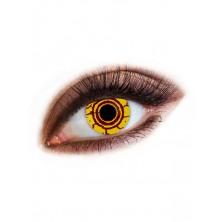 Oční čočky Virus