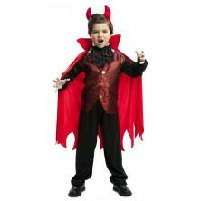 Dětský kostým Čert